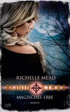 Bloodlines - Magisches Erbe | Bundesamt für magische Wesen