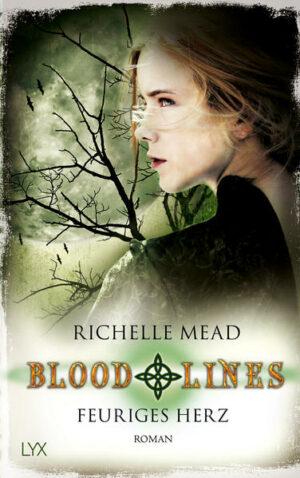 Bloodlines - Feuriges Herz | Bundesamt für magische Wesen