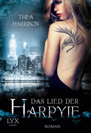 Das Lied der Harpyie | Bundesamt für magische Wesen