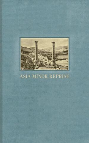 Asia Minor Reprise | Bundesamt für magische Wesen