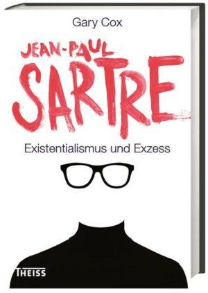 Jean-Paul Sartre | Bundesamt für magische Wesen