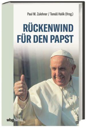 Rückenwind für den Papst | Bundesamt für magische Wesen