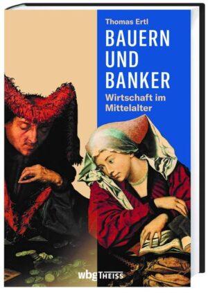 Wirtschaft im Mittelalter: Bauern und Banker   Bundesamt für magische Wesen