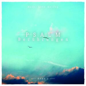 Psalm Berührungen Band 2   Bundesamt für magische Wesen