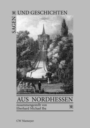 Sagen und Geschichten aus Nordhessen | Bundesamt für magische Wesen