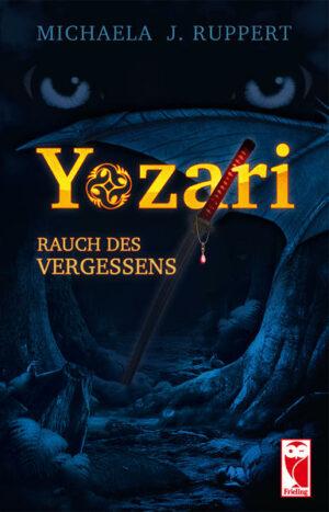 Yozari - Rauch des Vergessens | Bundesamt für magische Wesen