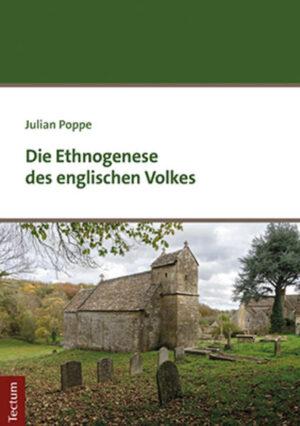 Die Ethnogenese des englischen Volkes