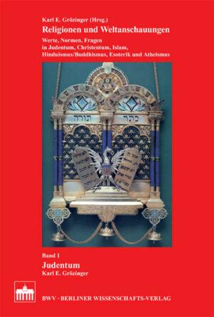 Religionen und Weltanschauungen (6 Bände)   Bundesamt für magische Wesen