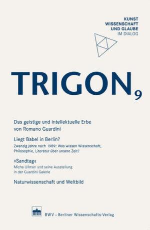 TRIGON 9   Bundesamt für magische Wesen