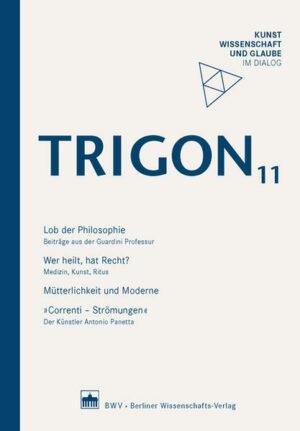 TRIGON 11   Bundesamt für magische Wesen