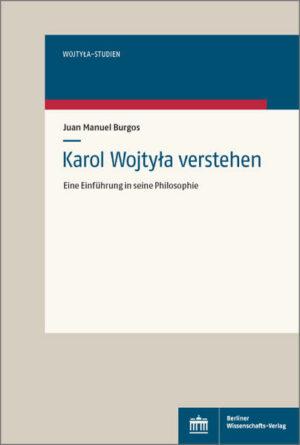 Karol Wojtyla verstehen   Bundesamt für magische Wesen