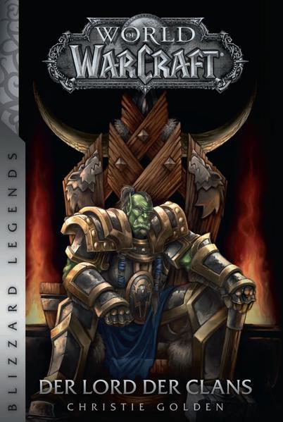 World of Warcraft: Der Lord der Clans | Bundesamt für magische Wesen