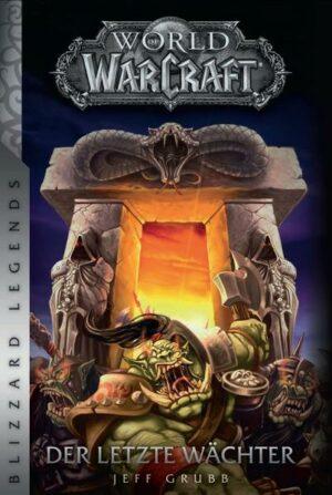 World of Warcraft: Der letzte Wächter | Bundesamt für magische Wesen