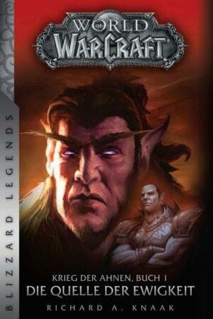 World of Warcraft: Krieg der Ahnen 1 | Bundesamt für magische Wesen