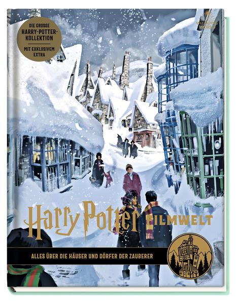 Harry Potter Filmwelt   Bundesamt für magische Wesen