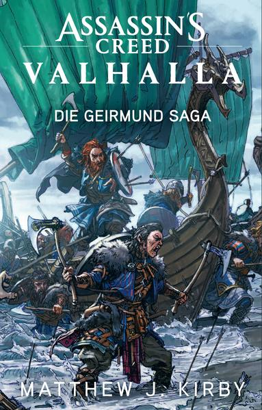 Assassin's Creed Valhalla: Die Geirmund Saga | Bundesamt für magische Wesen