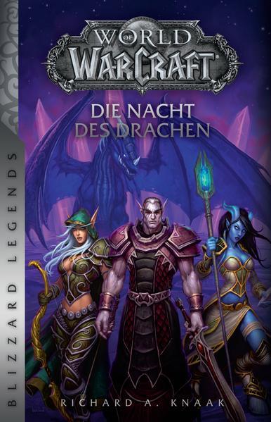 World of Warcraft: Die Nacht des Drachen   Bundesamt für magische Wesen