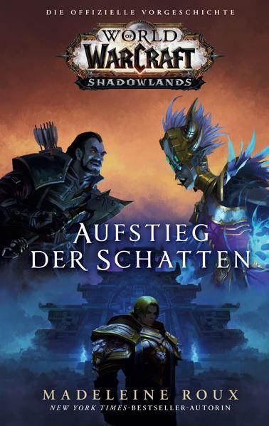 World of Warcraft: Shadowlands: Aufstieg der Schatten | Bundesamt für magische Wesen