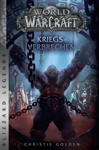World of Warcraft: Kriegsverbrechen | Bundesamt für magische Wesen