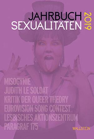Jahrbuch Sexualitäten 2019