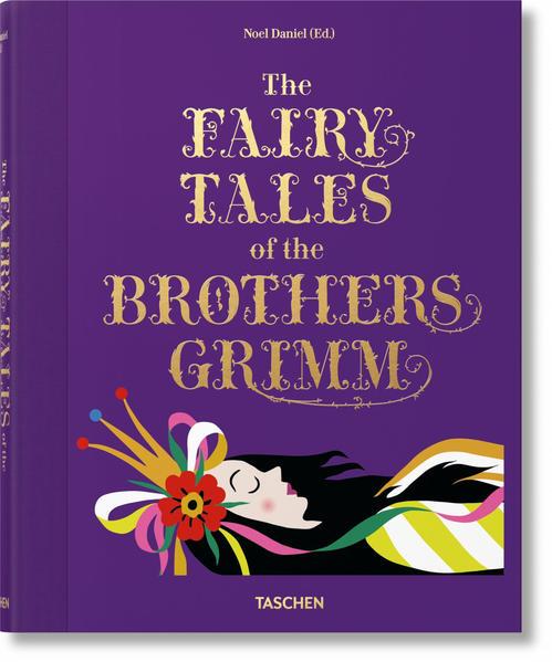 The Fairy Tales of the Brothers Grimm | Bundesamt für magische Wesen