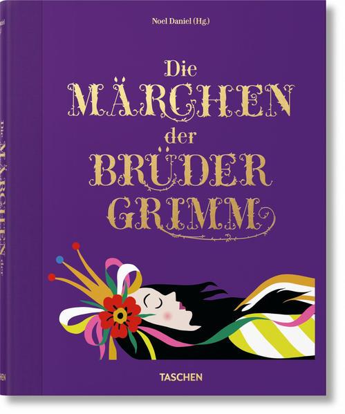 Die Märchen der Brüder Grimm   Bundesamt für magische Wesen