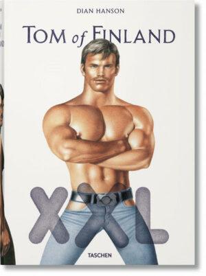 Tom of Finland XXL | Bundesamt für magische Wesen