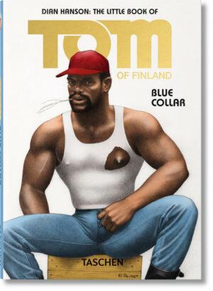 The Little Book of Tom: Blue Collar | Bundesamt für magische Wesen