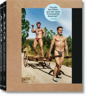 Bob Mizer. AMG: 1000 Model Directory | Bundesamt für magische Wesen