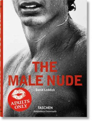 The Male Nude | Bundesamt für magische Wesen
