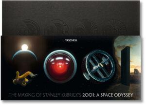 The Making of Stanley Kubrick's '2001: A Space Odyssey' | Bundesamt für magische Wesen