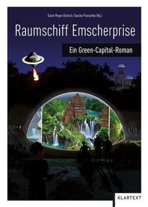 Raumschiff Emscherprise | Bundesamt für magische Wesen
