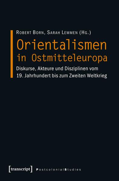 Orientalismen in Ostmitteleuropa | Bundesamt für magische Wesen