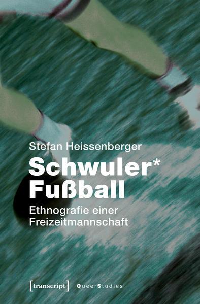 Schwuler* Fußball | Bundesamt für magische Wesen