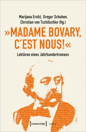 »Madame Bovary
