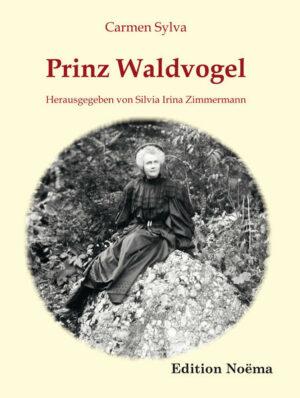 Prinz Waldvogel | Bundesamt für magische Wesen