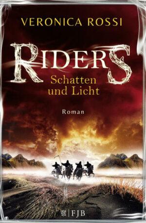 Riders - Schatten und Licht | Bundesamt für magische Wesen
