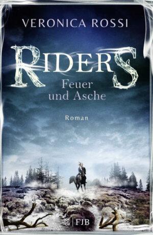 Riders – Feuer und Asche | Bundesamt für magische Wesen