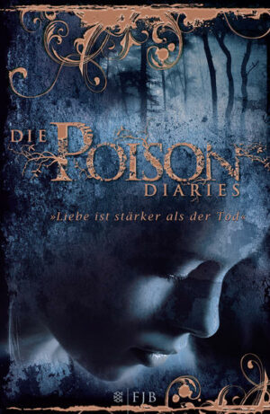 Die Poison Diaries