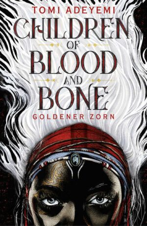 Children of Blood and Bone | Bundesamt für magische Wesen