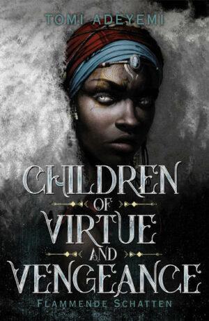 Children of Virtue and Vengeance | Bundesamt für magische Wesen