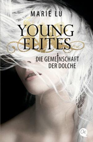 Young Elites | Bundesamt für magische Wesen