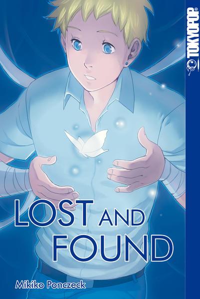 Lost and Found   Bundesamt für magische Wesen