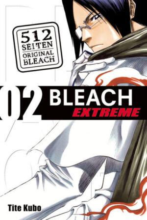 Bleach EXTREME 02 | Bundesamt für magische Wesen
