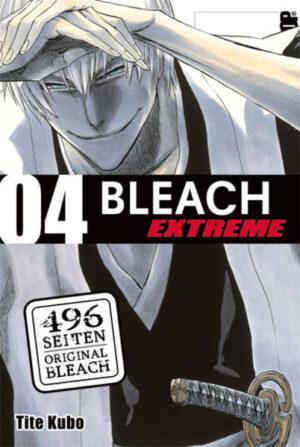 Bleach EXTREME 04 | Bundesamt für magische Wesen