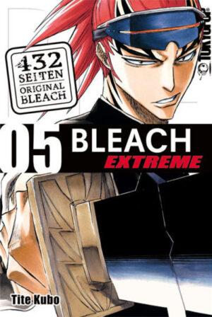 Bleach EXTREME 05 | Bundesamt für magische Wesen