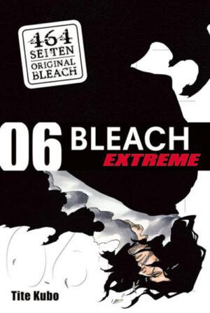 Bleach EXTREME 06 | Bundesamt für magische Wesen