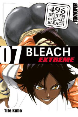 Bleach EXTREME 07 | Bundesamt für magische Wesen