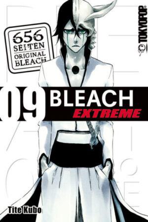 Bleach EXTREME 09 | Bundesamt für magische Wesen