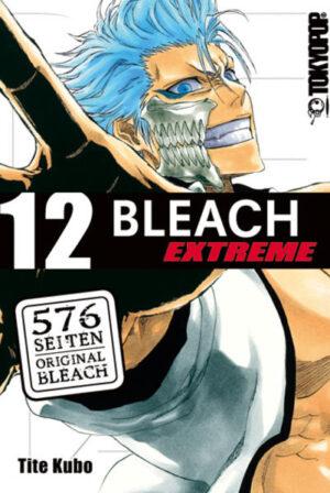Bleach EXTREME 12 | Bundesamt für magische Wesen
